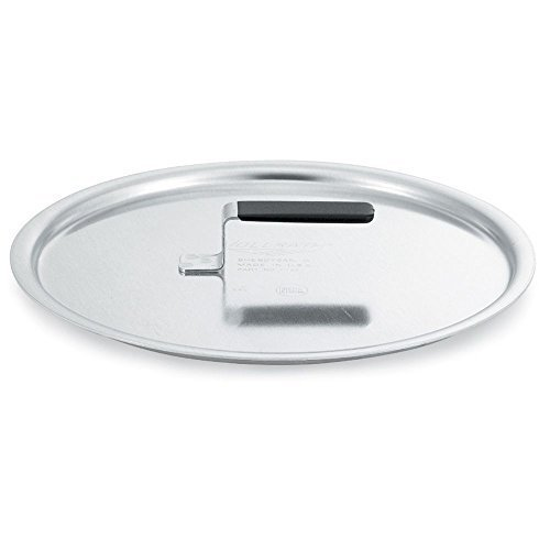 "Vollrath 67581 Wear-Ever 18-7/8"" Flat Aluminum Cookware Cover by Vollrath"