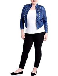 Amazon.es: mango ropa mujer chaquetas - 54 / Mujer: Ropa