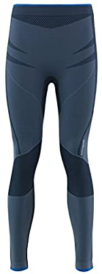 Blackspade Unisex Warm Winter Thermal Pro Long Pants, Anthracite, Navy or Black, S-XL