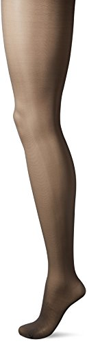 L'eggs Sheer Energy All Sheer Pantyhose Q Grey (Schiere Leggs)