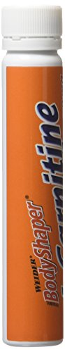 Weider L-Carnitine Liquid packs, 20 ready to go ampoules, Purest L-Carnitine