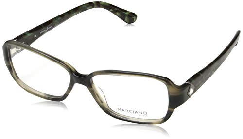 Guess GM 209 I33 -53 -13 -0 Guess Brillengestelle GM 209 I33 -53 -13 -0 Rechteckig Brillengestelle 53, Schwarz