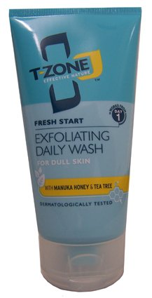 T-Zone Deep Pore Exfoliating Daily Face Wash 150ml