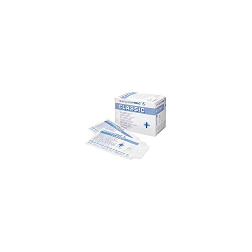 Intermed Euroderm - Guantes para cirugía (látex, esterilizados) 8