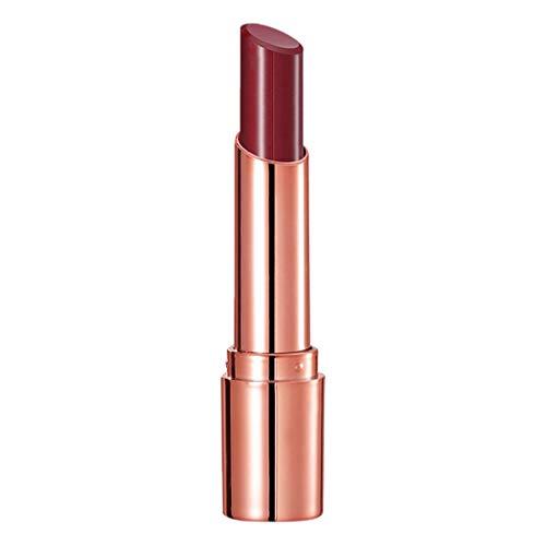 SCEMARK Damen Lippenstift Matte Metallic Lipgloss Anhaltend feuchtigkeitsspendend Und Beständig gegen Verfärbung -