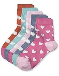 82f5ad0dc5 hessnatur Kinder-Wäsche Mädchen und Jungen unisex Socke im 5er-Pack aus Bio-