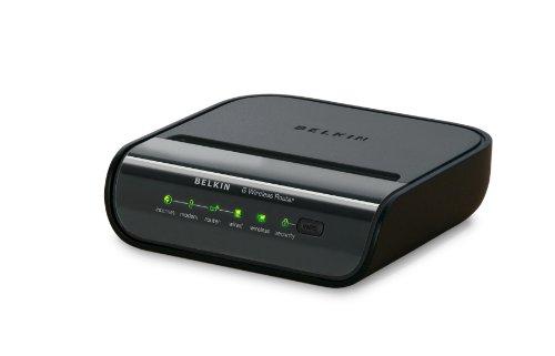 Belkin G Wireless...