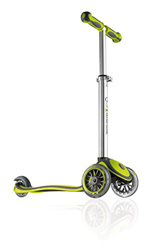 authentic sports & toys GmbH GLOBBER MY Free Kids / PRIMO Plus, grün/grau -