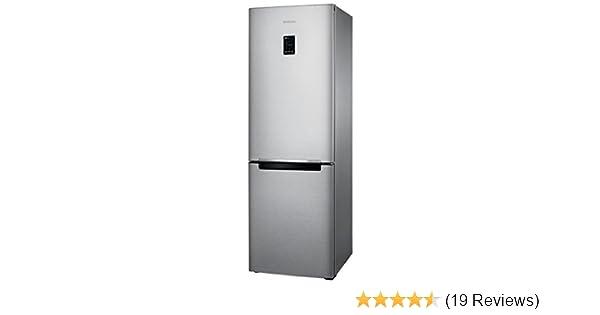 Bomann Kühlschrank Zu Warm : Samsung rb31her2bsa ef kühl gefrier kombination gefrierteil unten