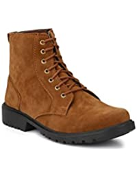 Big Fox New Brown Boots Shoes