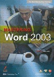 BDG PUBLISHING Mastering Word 2003 ( Windows )