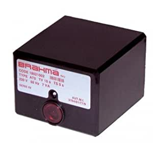 Brahma - Boîte de contrôle - SR3/TR15 - : 18025651