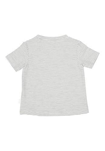 Koeka Koeka Baby, Kids Baby Shirt Linescape Short Sleeve