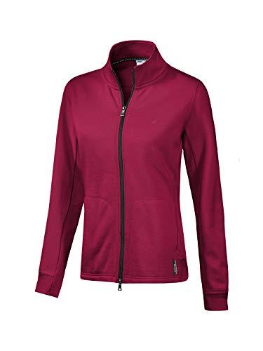Joy Sportswear Freizeitjacke Paulina 48, aronia