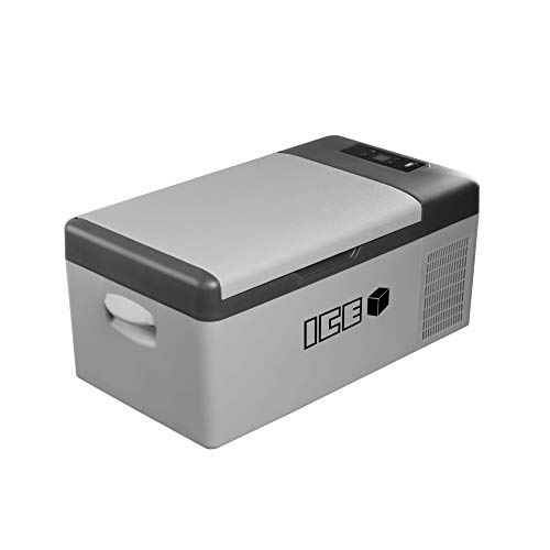 IceCube 15 litros portátil Auto Frigorífico