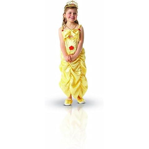 Rubie`s - Disfraz infantil de Bella clásico, con accesorios en caja (884490-S)