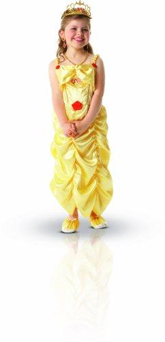 Imagen 3 de Rubie`s - Disfraz infantil de Bella clásico, con accesorios en caja (884490-S)