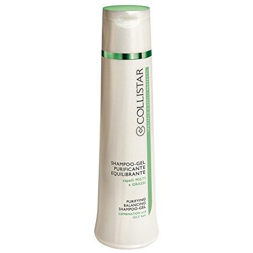 Collistar Capelli Perfetti Shampoo Gel Purificante Equilibrante 250 Ml
