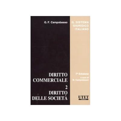 Diritto Commerciale: 2