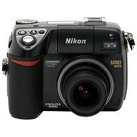 Nikon Coolpix 8400 Digitalkamera 8.0 (3264 x 2448)