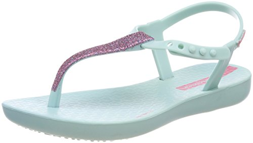 13535bb02629 Ipanema Girls Charm Sand II Kids T-Bar Sandals