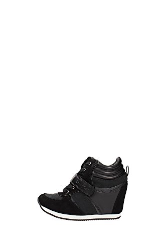 Calvin Klein Jeans Viridiana Damen Sneaker Noir