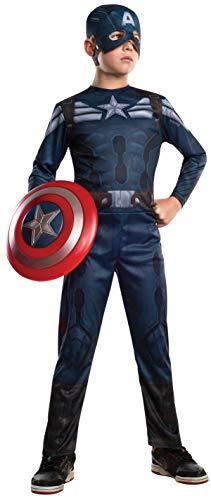 Vigilante Kostüm Captain America: Winter Soldier für ()