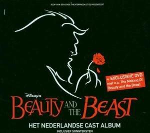 Beauty & Beast + DVD