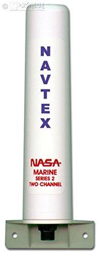 NASA - Stabantenne für NASA Navtex 518 / 490 kHz Navtex-empfänger