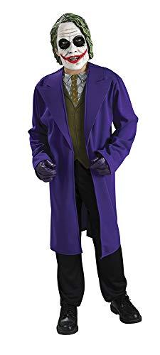 Rubie's Joker Kostüm aus Batman für Kinder , - Joker Und Batman Kostüm