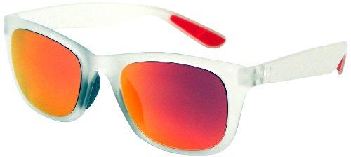 Reebok Ree Flex 1 Red Rv Sunglasses