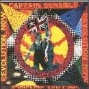 Songtexte von Captain Sensible - Revolution Now