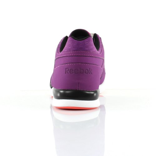 Reebok Damen Dmx Ride Train Laufschuhe Aubergine