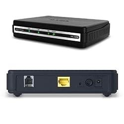 ADSL2+ Ethernet Modem
