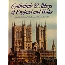 Cathedrals and Abbeys of England and Wales (Blue Guides)