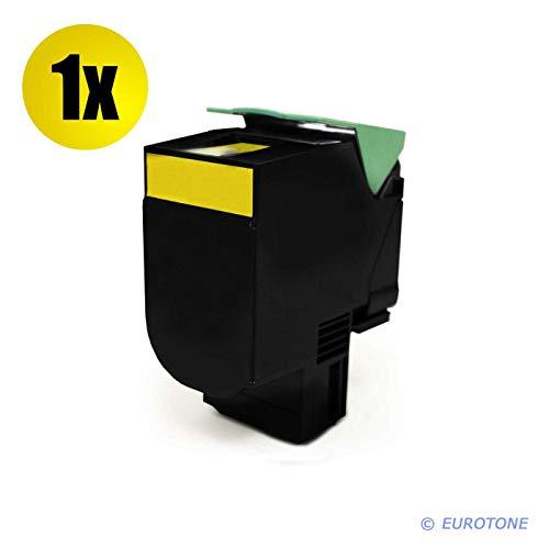 �r Lexmark C 540 543 544 546 DW DN N DTN ersetzt 0C540H1YG ()