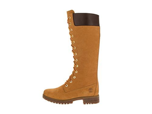 Timberland Earthkeepers Wheat Womens Boots Wheat