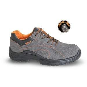 Beta Tools 7210Bkk 40-Sapato Perfurado