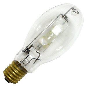 Plusrite 01053–Mh400/Ed37/U/Gdx 1053 Vert 400 W lampe aux halogénures métalliques Ampoule