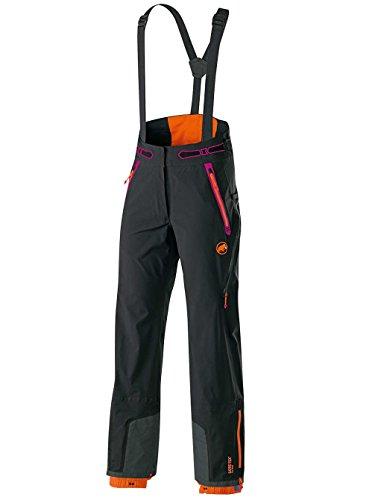 Jack wolfskin manitoba pantalon de ski pour femme Black