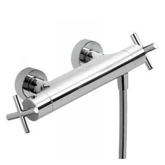 Tres griferia M259277 – Grifo termostatico ducha bimax tres 06316201