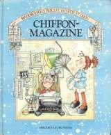 Chiffon-magazine (Mademoiselle Biscuit, Violette et
