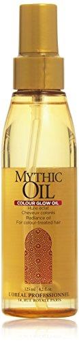 L'Oréal Professionnel Oil Glow coloriertes Haar, 1er Pack (1 x 125 ml)