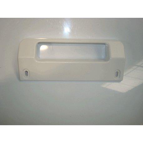 Tirador puerta frigorifico Corbero Zanussi ZCC350 ZFC139T 50215279006