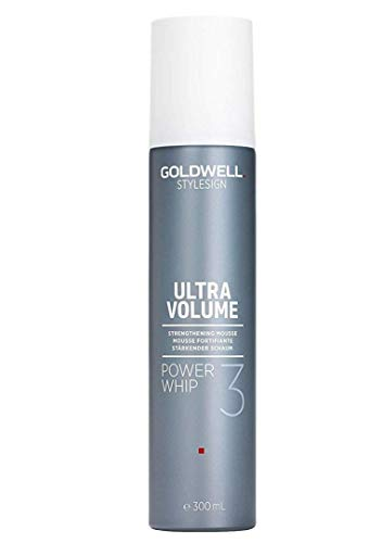 Goldwell Style Sign Volume Unisex, Power Whip, 300 ml, 1er Pack, (1x 1 Stück)