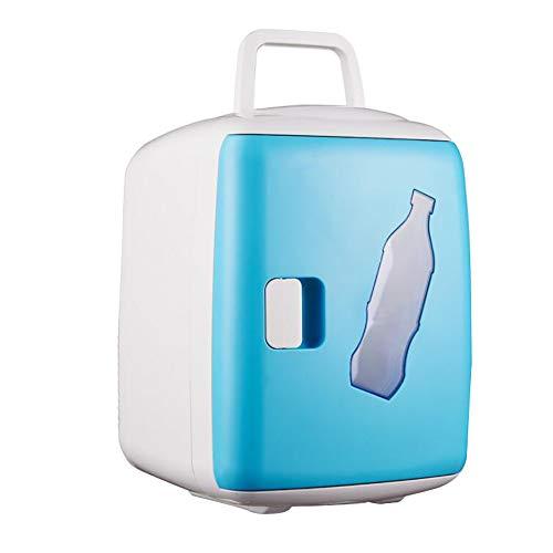 15L Dual-Core Mini Car Portable Refrigerador/Congelador