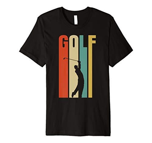Geburtstag Golf Shirt (Golf Abschlag Shirt Handicap Geschenk Caddy Green Platzreife)