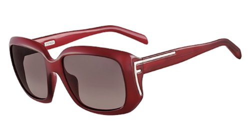 Fendi Damen Sonnenbrille & GRATIS Fall FS 5327 532