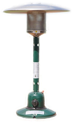 4kw Table Top Patio Heater