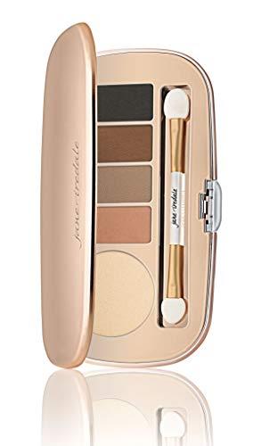 Jane Iredale Daytime Eyeshadow Kit, 1er Pack (1 x 9.6 g) -